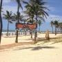 Ap. por Temporada na Praia do Beach Park