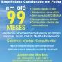 EMPRESTIMO CONSIGNADO -COBRIMOS OFERTAS! CONSULTE-NOS!