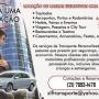 TRANSPORTE EXECUTIVO -RJ (21) 3073-3662