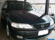 Chevrolet Vectra CD 2.0 SFI 16V 4P -1997