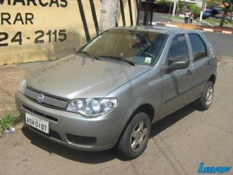 Fiat palio fire flex -2007