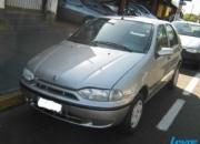 Fiat Palio YOUNG 1.0MPI 4P -2001