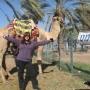 Turismo na Terra Santa Israel