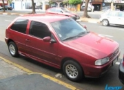 Volkswagen Gol GLI 1.8 2P -1995