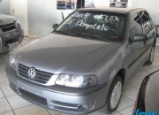 Volkswagen Gol POWER TOTAL 1.6MI 4P -2004
