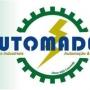 Automadesa-Serviços elétricos, mecanicos e automação