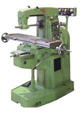 Fresadora universal rocco n.02 usada
