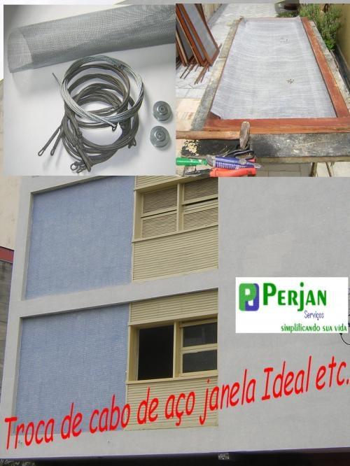 Fotos de Instalação manutenção e venda de porteiro eletronicos 4