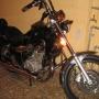 Moto Kymco Zing, 150cc - Kawasaki