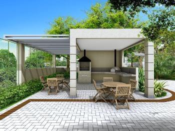 Lançamento apartamentos eco one araucárias guarulhos