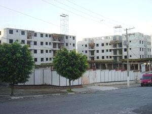 Apartamentos ótimo preço e localização