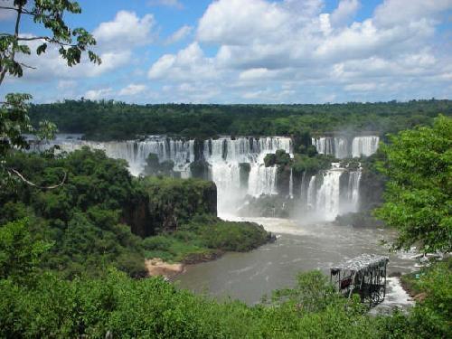 Fotos de Foz do iguaçu oferta pacotes turisticos 2