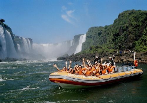 Fotos de Foz do iguaçu oferta pacotes turisticos 3