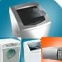Conserto de Maquinas de Lavar e Eletrodomésticos em Curitiba