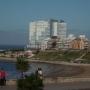 Propietaria Vende Piso con 16 ventanas vista al Mar en Argentina