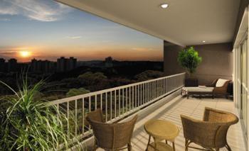 Apartamentos a venda na zona sul sp