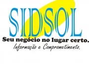 SIDSOL - USINA DE IDÉIAS E SOLUÇÕES.