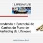 Seja um Distribuidor LifeWave