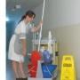 Equipamentos de Limpeza Profissionais, Reciclagem, Coleta Seletiva