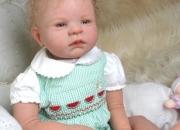 Bebê reborn - novos modelos!