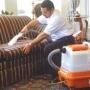 Limpeza de estofados, lavagem de sofá (11) 2924-0980/ 3487-6741