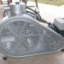compressor de ar respirável cilindro AIRLUNG AL7002  (novo)