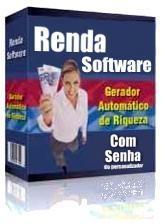 Renda software atima renda extra