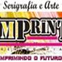 Camisetas Imprint Serigrafia Estamparia Bauru
