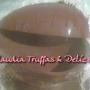 Ovos de Páscoa com chocolate Garoto