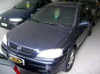 Chevrolet astra 2.0 - 2000