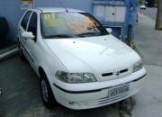 Fiat Palio 1.0 fire - 2001