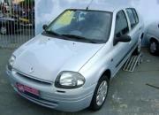 Renault  Clio Sedan 1.0 RN - 2001
