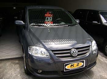 Volkswagen fox 1.0 city - 2008