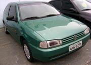Volkswagen Gol CL 1.6 - 1998