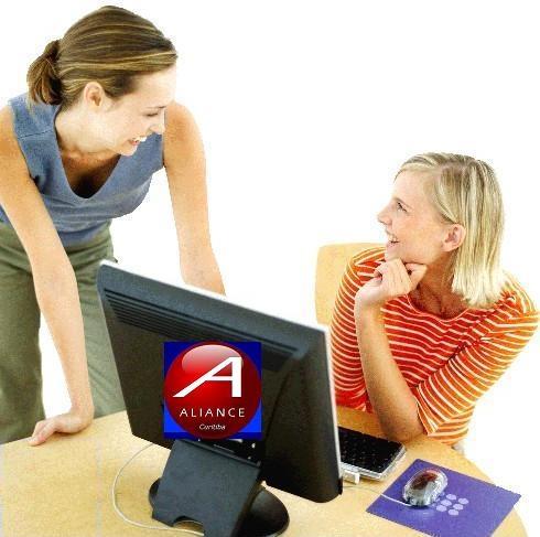 Aprenda informatica em sua casa (curitiba)