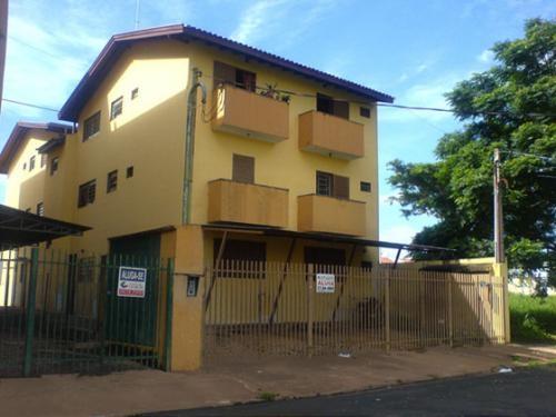 Alugel apartamentos, 1 dorm. r$400,00 sao jose do rio preto paulo vadalli
