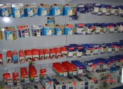 Compra , venda , recarga de cartuchos e toners cheios e vazios