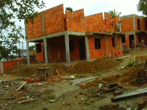 Casas duplex/colubandê