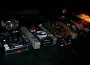 Vendo equipamento completo para dj