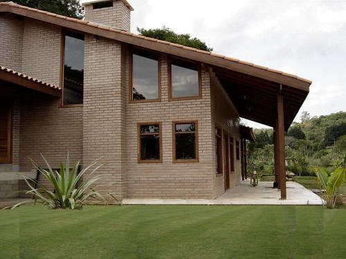 Tilégo - tecnologia em tijolos modulares