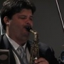 saxofonista profissional