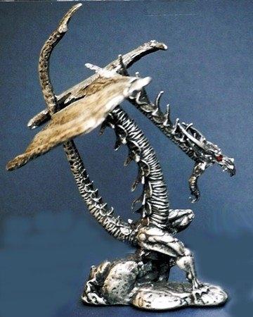 Dragoes (miniaturas)