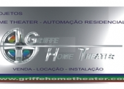 Home theater bh