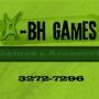 x-bh games