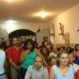 Testemunho de fé em Santo Expedito