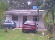 Sitio ocasião litoral - Itanhaem - SP