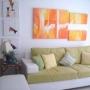 Apartamento 3 Dormts. Enseada Guarujá - REF 06459