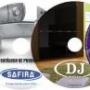 OCD Gravação e impressão de  CDs e DVDs