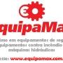 Equipamax - Máquinas Hidráulicas