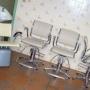 Móveis para salão Ferrante - Revisados pela Ferrante.